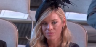 Royal Wedding, presente anche ex di Harry Chelsy Davy